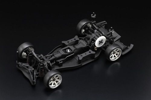Yokomo YD-2 RWD Drift Car + Gyro
