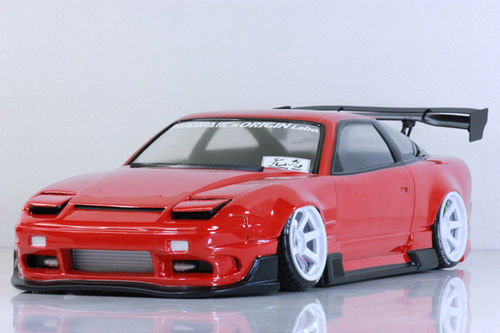 Pandora NISSAN 180SX ORIGIN Labo Official recognition