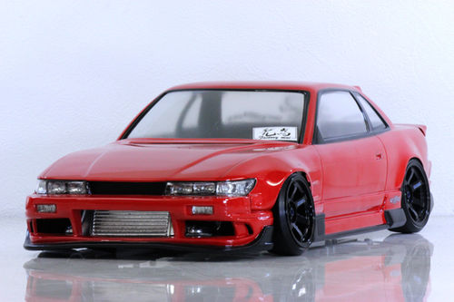 Pandora NISSAN SILVIA S13 ORIGIN Labo Official recognition