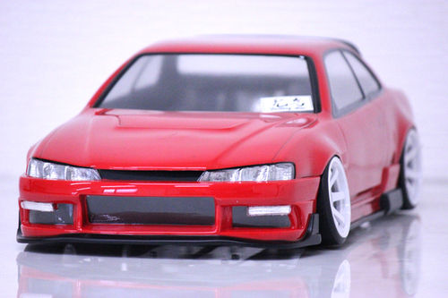 Pandora NISSAN SILVIA S14 late model / ORIGIN Labo
