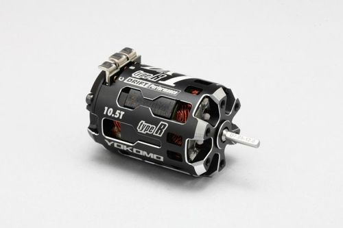 Yokomo Racing Performer DX1 Type-R (High rotation type) Motor 10.5T